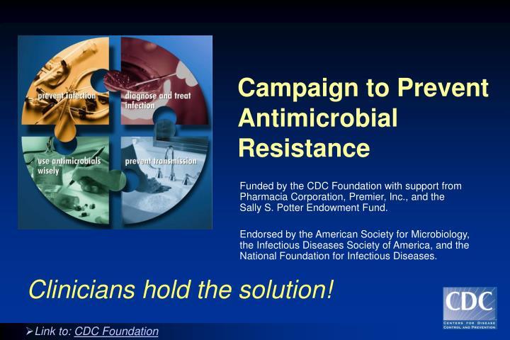 Campaign to Prevent