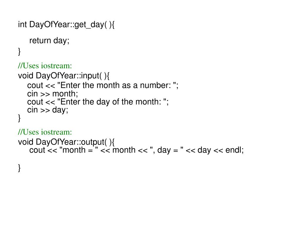 int DayOfYear::get_day( ){