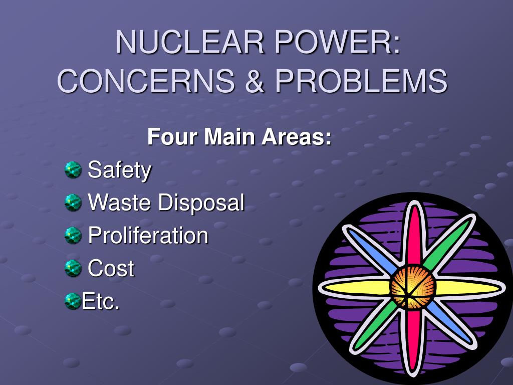 can nuclear power ever be completely The government's own data show that wind energy now costs less than half of nuclear power that wind can  completely isolated from the  five myths.