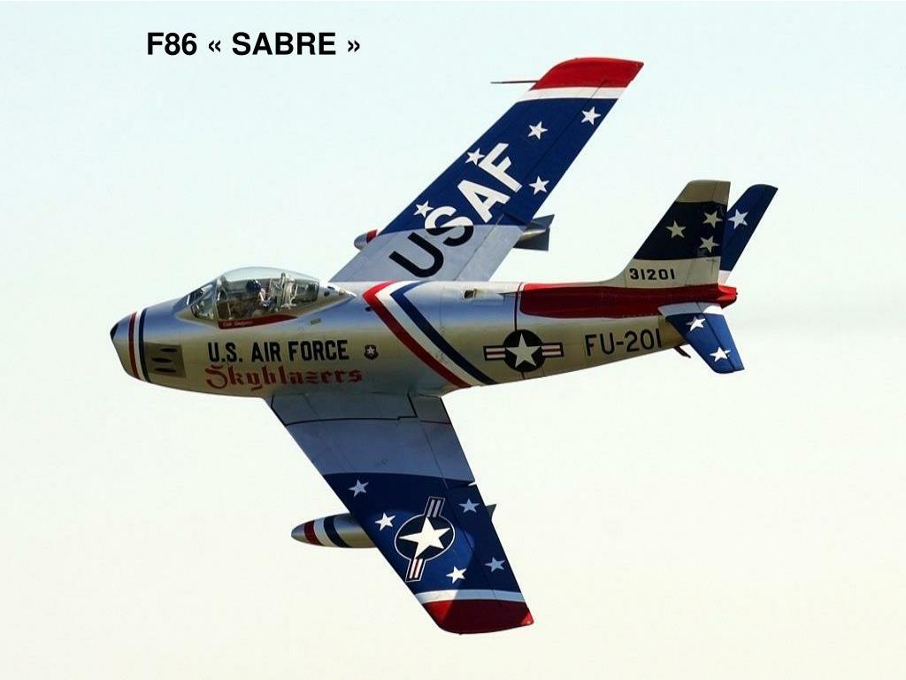 F86 «SABRE»