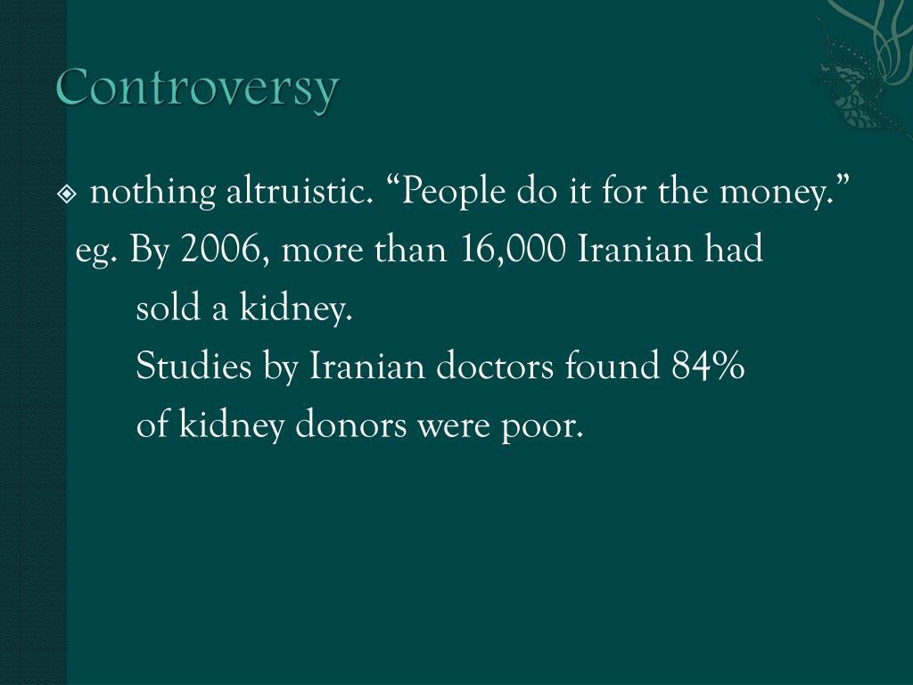 2006 Iranian sumptuary law controversy