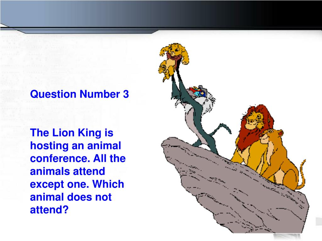 Question Number 3