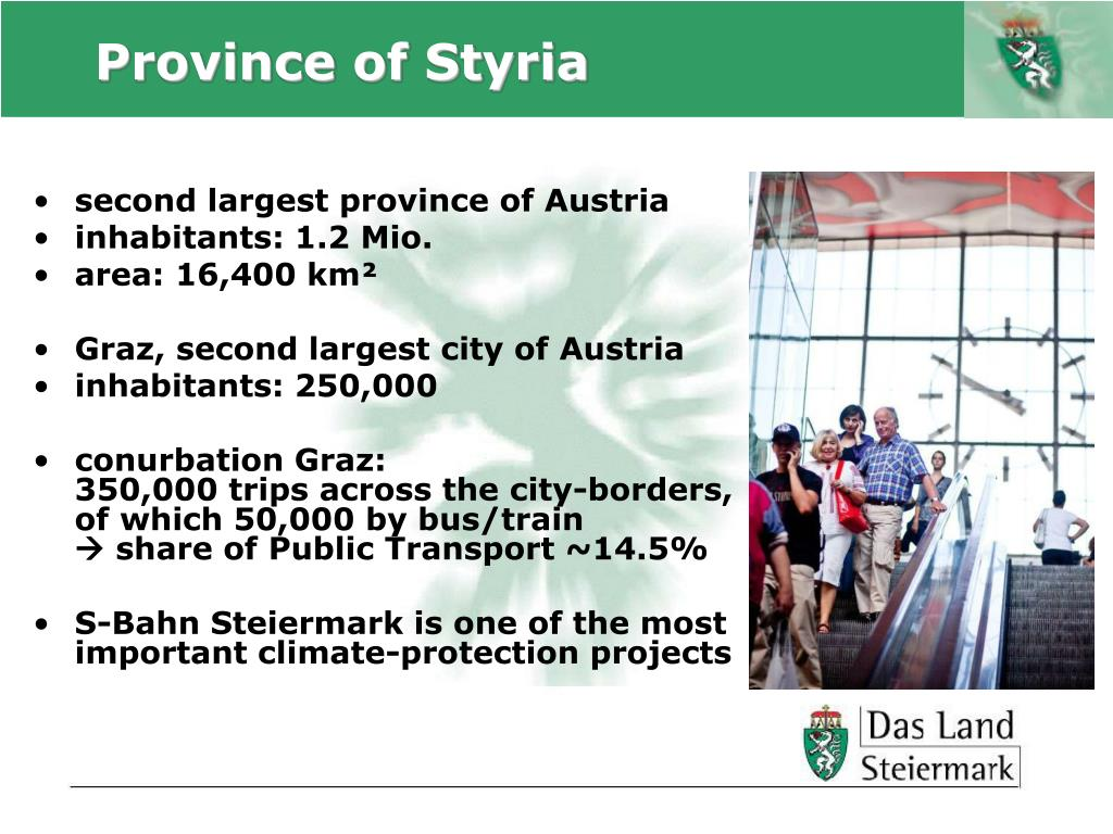Province of Styria
