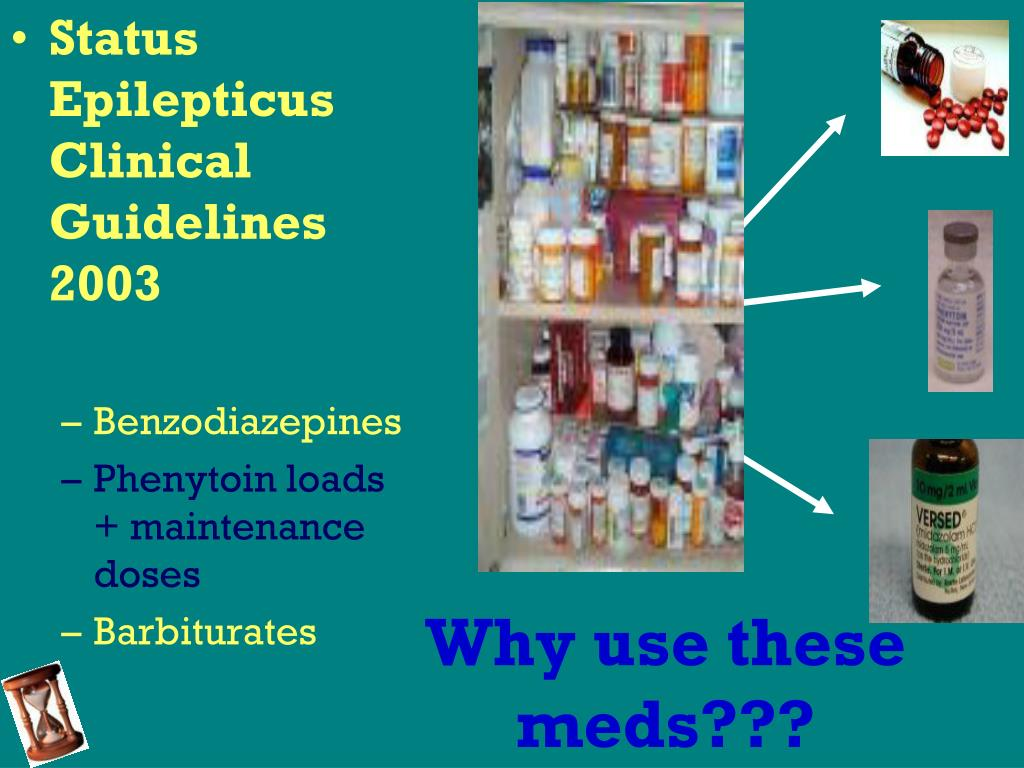 Why use these meds???