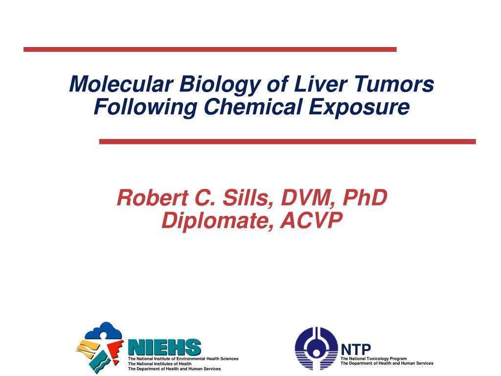 Molecular Biology of Liver Tumors
