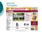 jbpet com pet supplies
