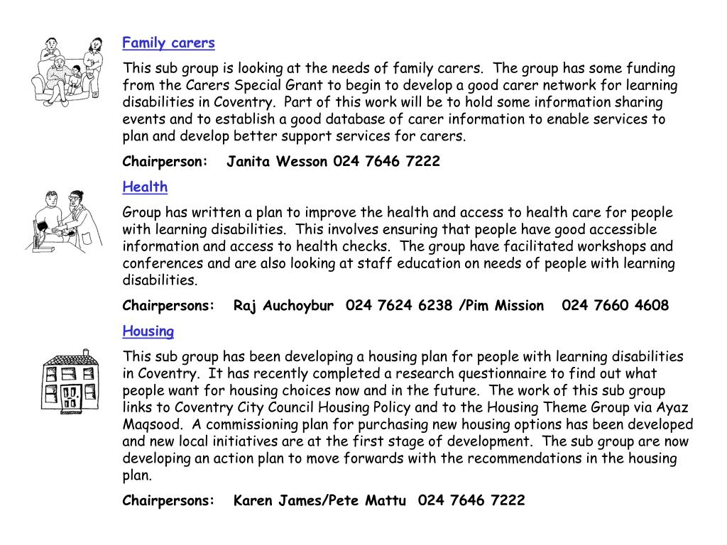 Family carers