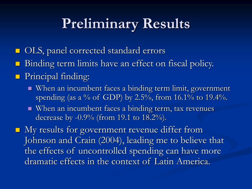 OLS, panel corrected standard errors