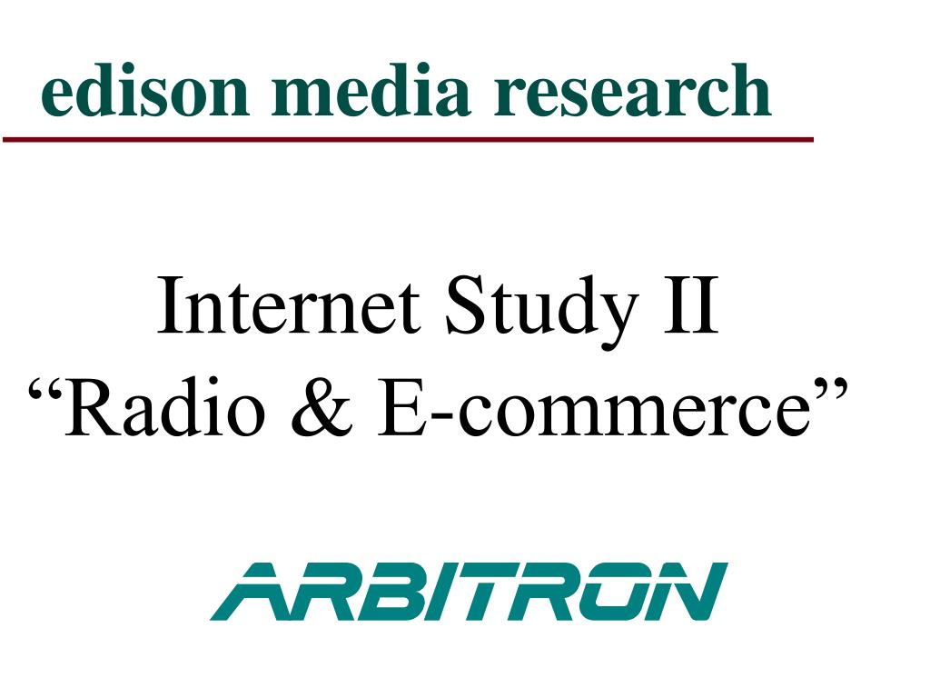 edison media research