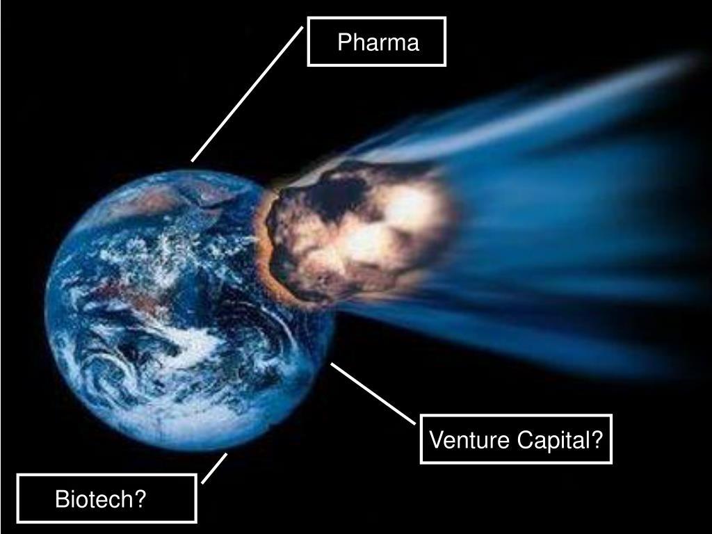 Venture Capital?