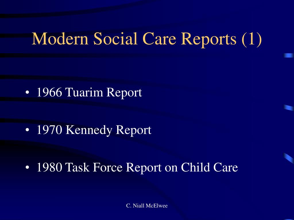 Modern Social Care Reports (1)