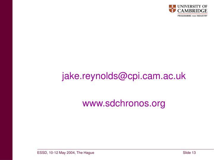jake.reynolds@cpi.cam.ac.uk