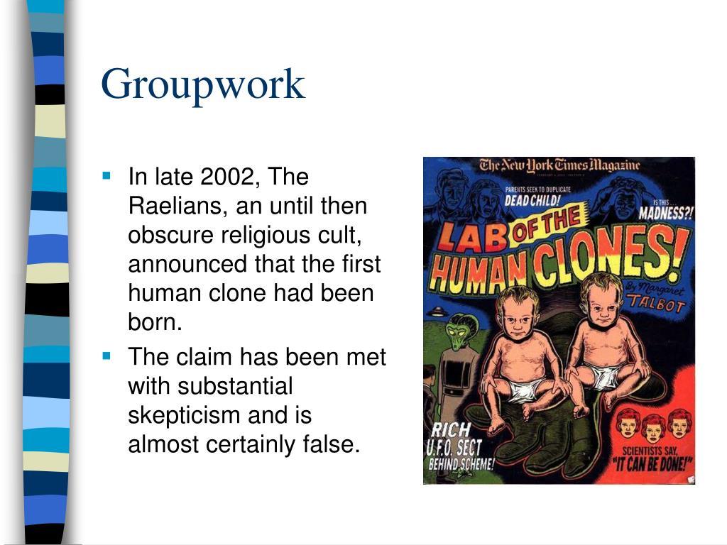 Groupwork