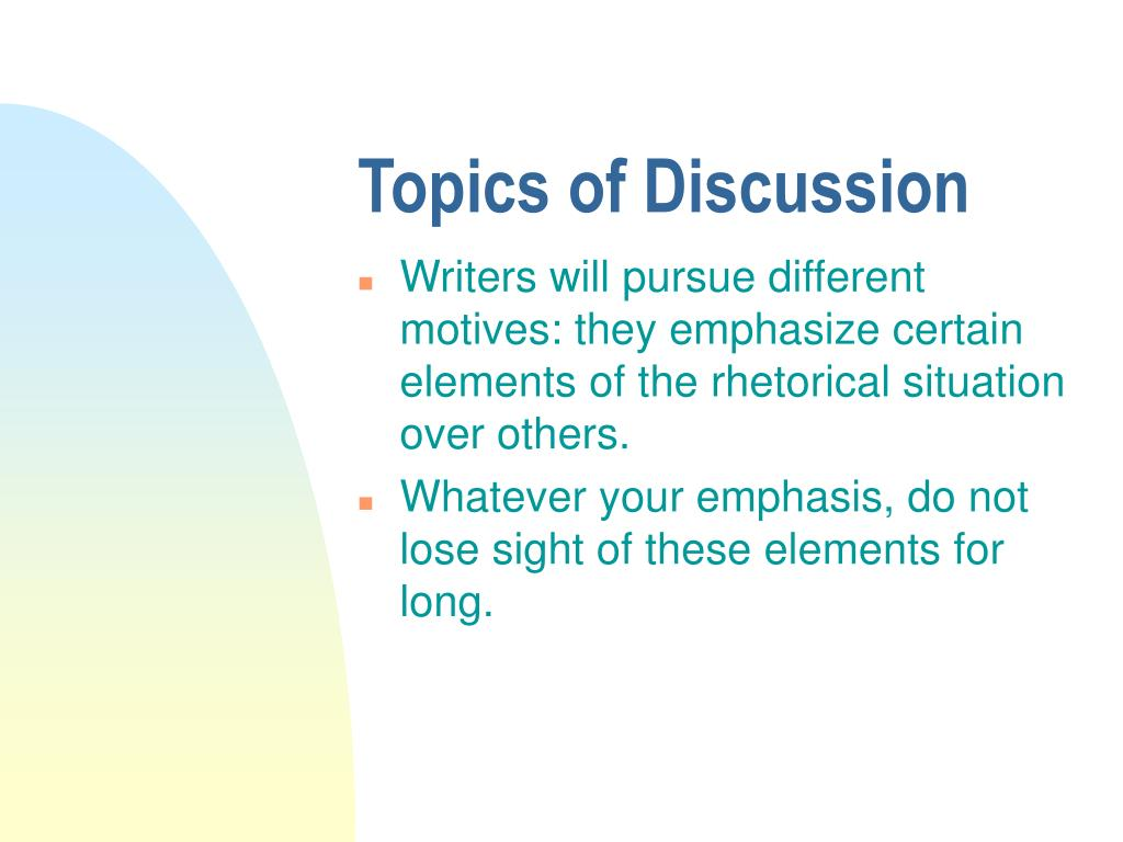 elements of a rhetorical essay The rhetorical is one of the most popular assignments among students' documents if you are stuck with writing or missing ideas, scroll down and find inspiration in the best samples rhetorical is quite a rare and popular topic for writing an essay, but it certainly is in our database.