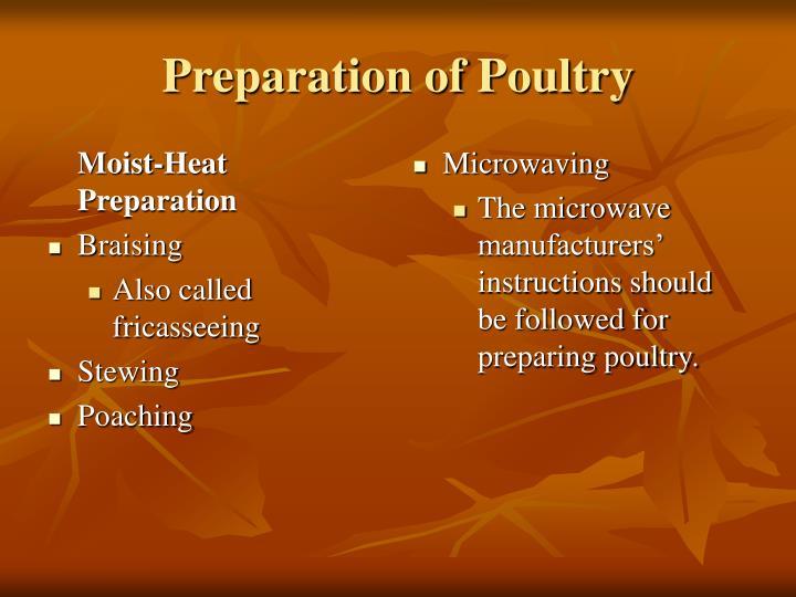Moist-Heat Preparation