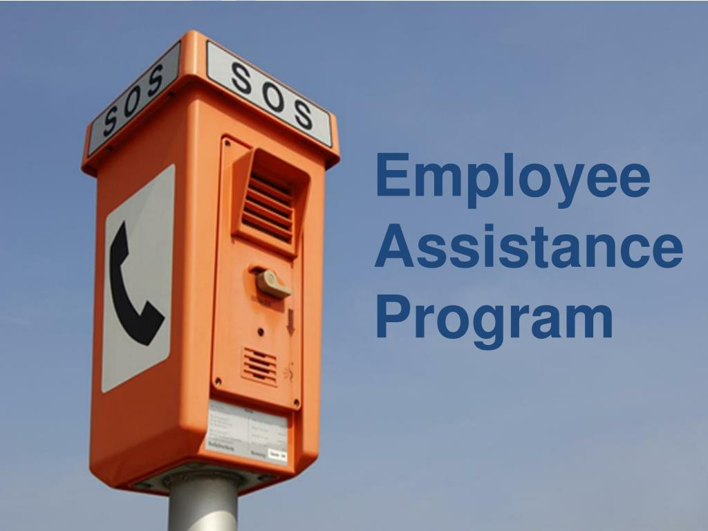 an analysis of the employee assistance program An analysis of what is occurring in the fields of employee assistance,  who  have highly utilized eap programs are most often those who regularly promote  the.