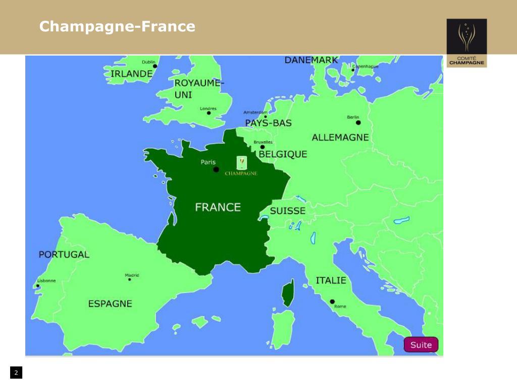 Champagne-France