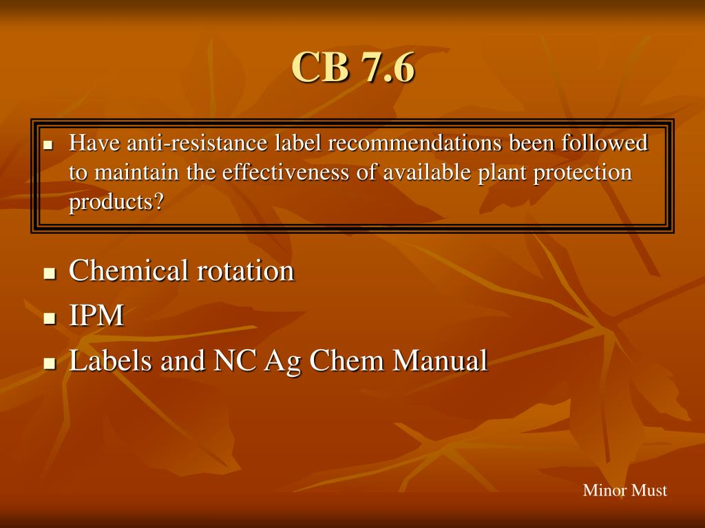 CB 7.6