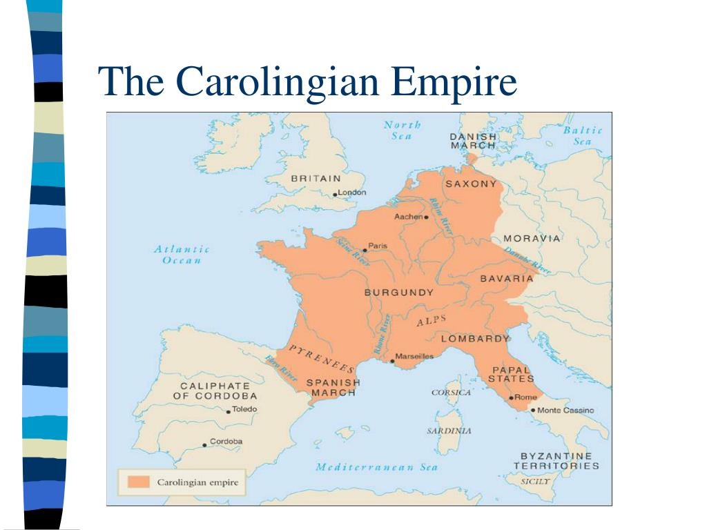 The Carolingian Empire
