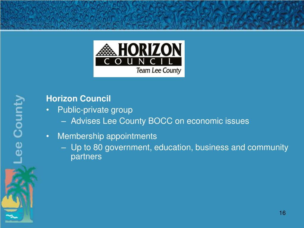 Horizon Council