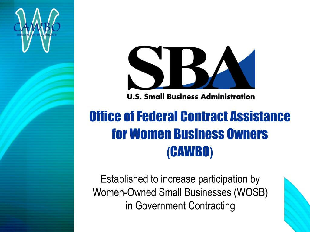 Office of Federal Contract Assistance