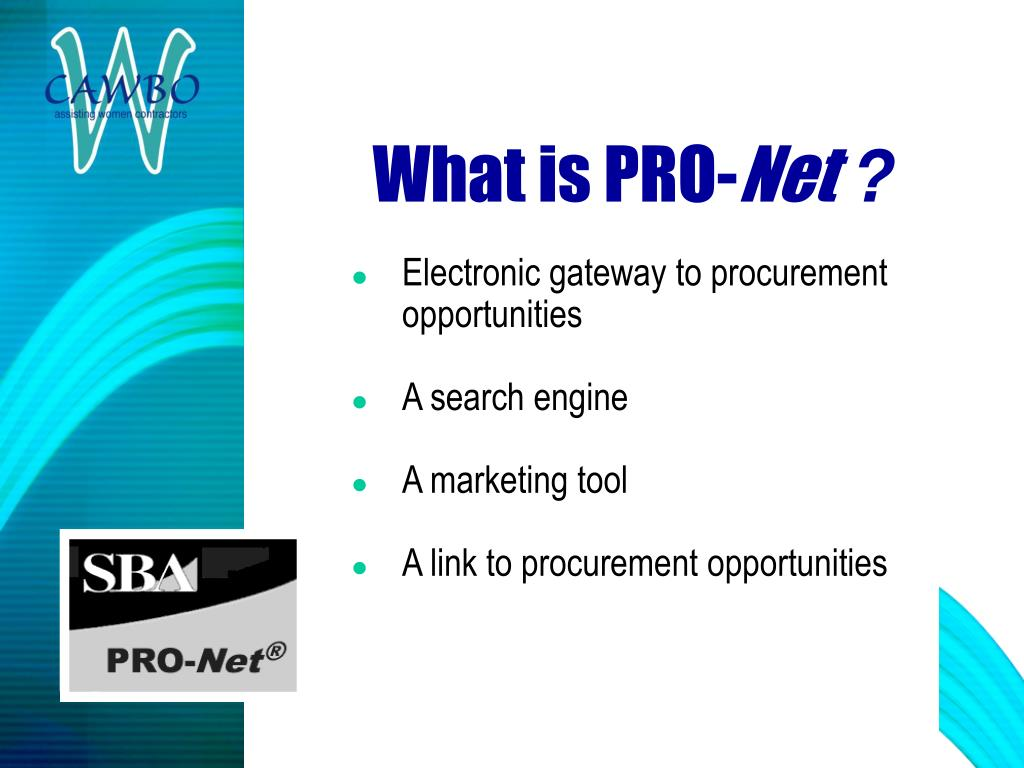 What is PRO-