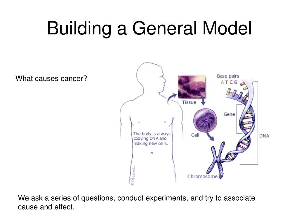 Building a General Model