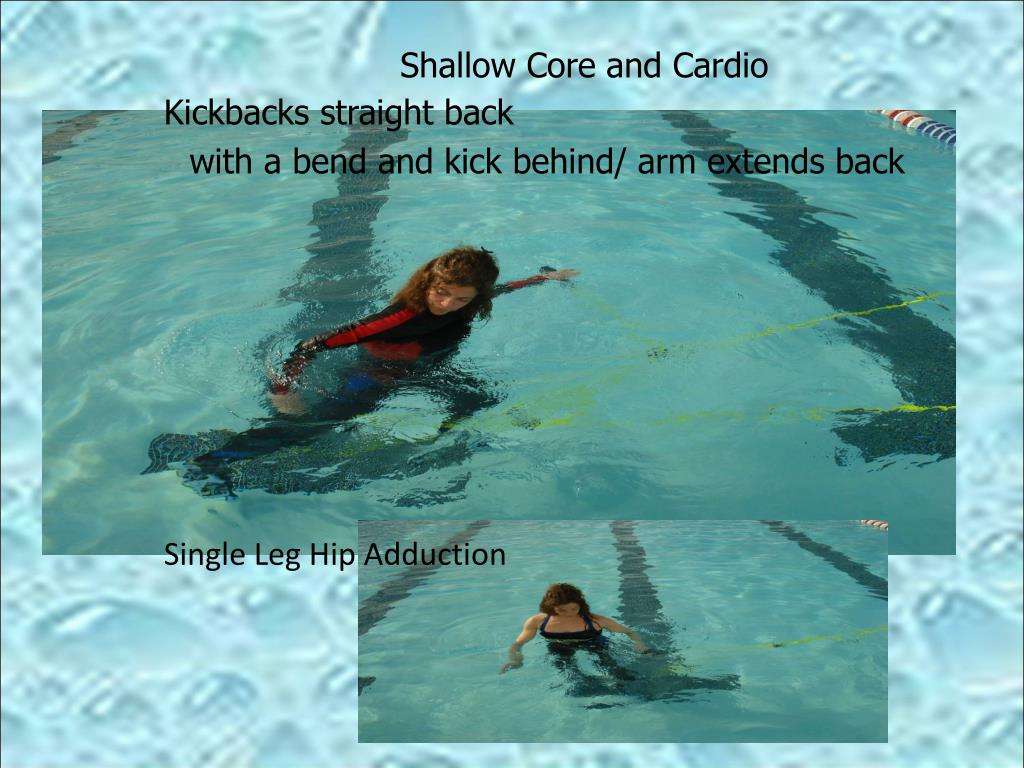 Shallow Core and Cardio