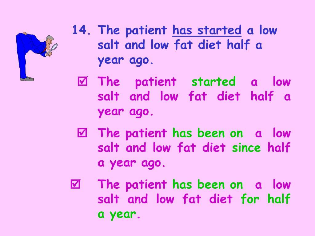 14.The patient