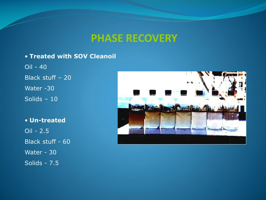 PHASE RECOVERY