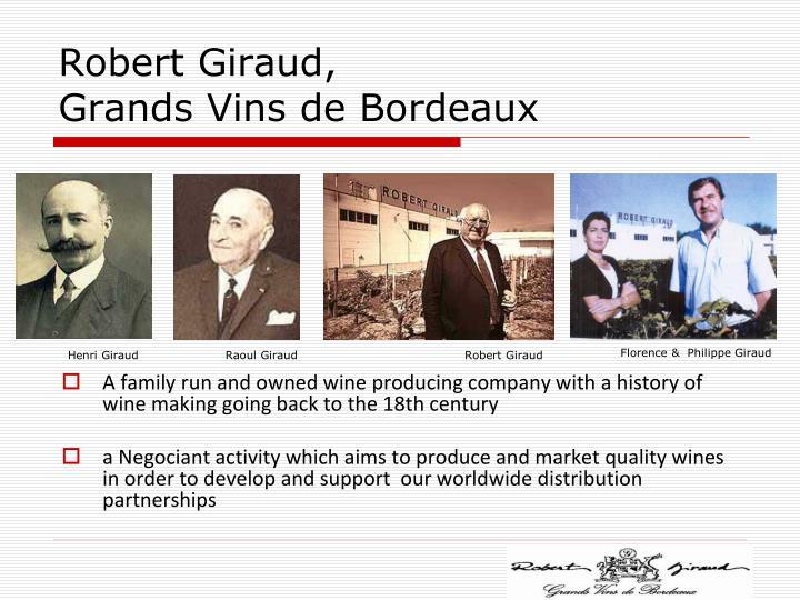 Robert Giraud,