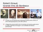 robert giraud grands vins de bordeaux