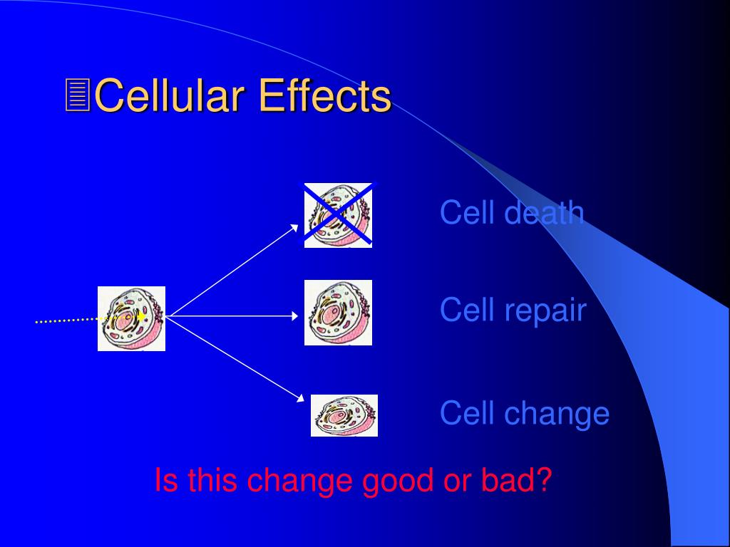 Cellular Effects
