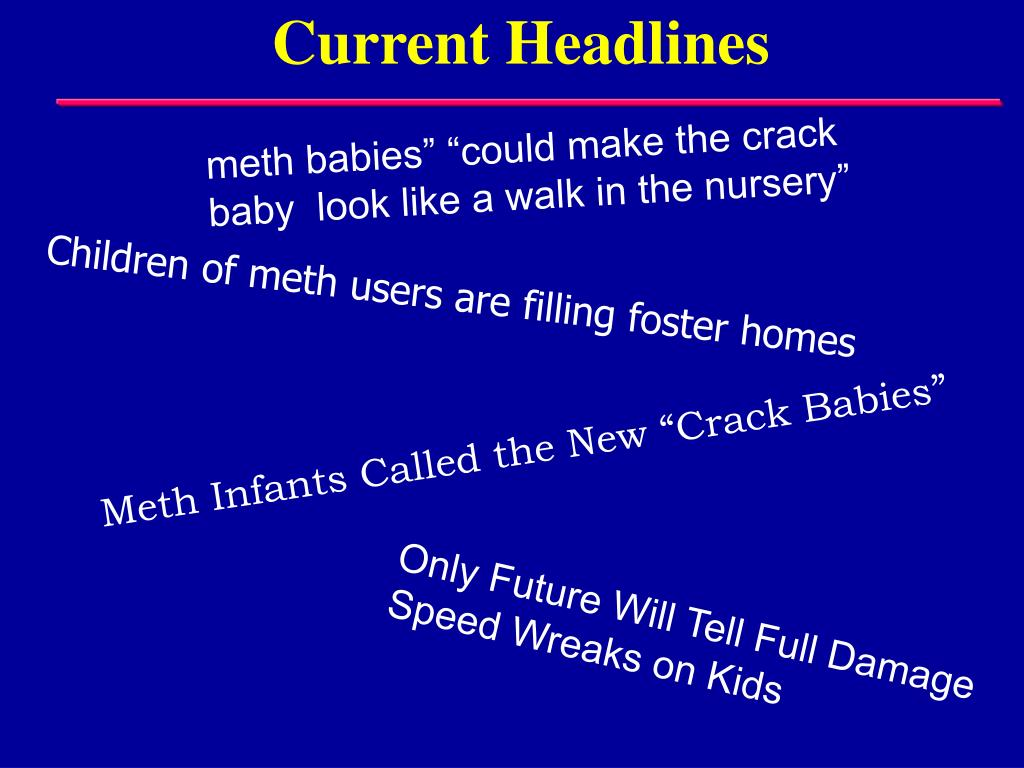 Current Headlines