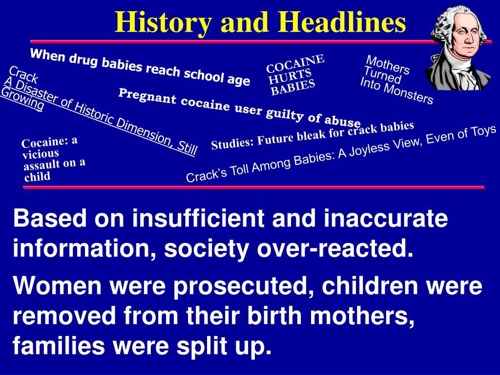 History and Headlines