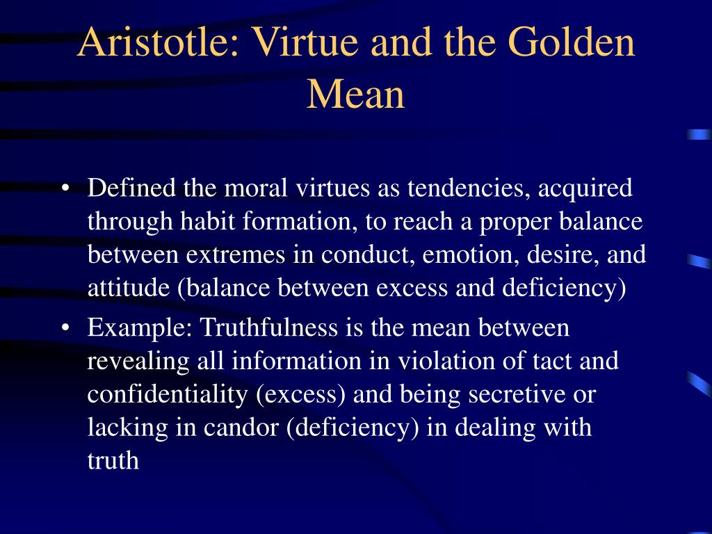 moral virtue aquired They are the virtues, theological and moral, according to their respective  if the  habit is acquired it gives the faculty power to act with ease and facility if it is.