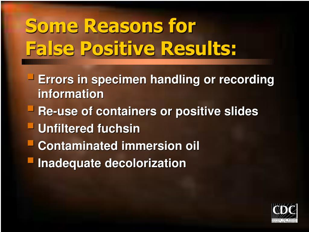 Some Reasons for