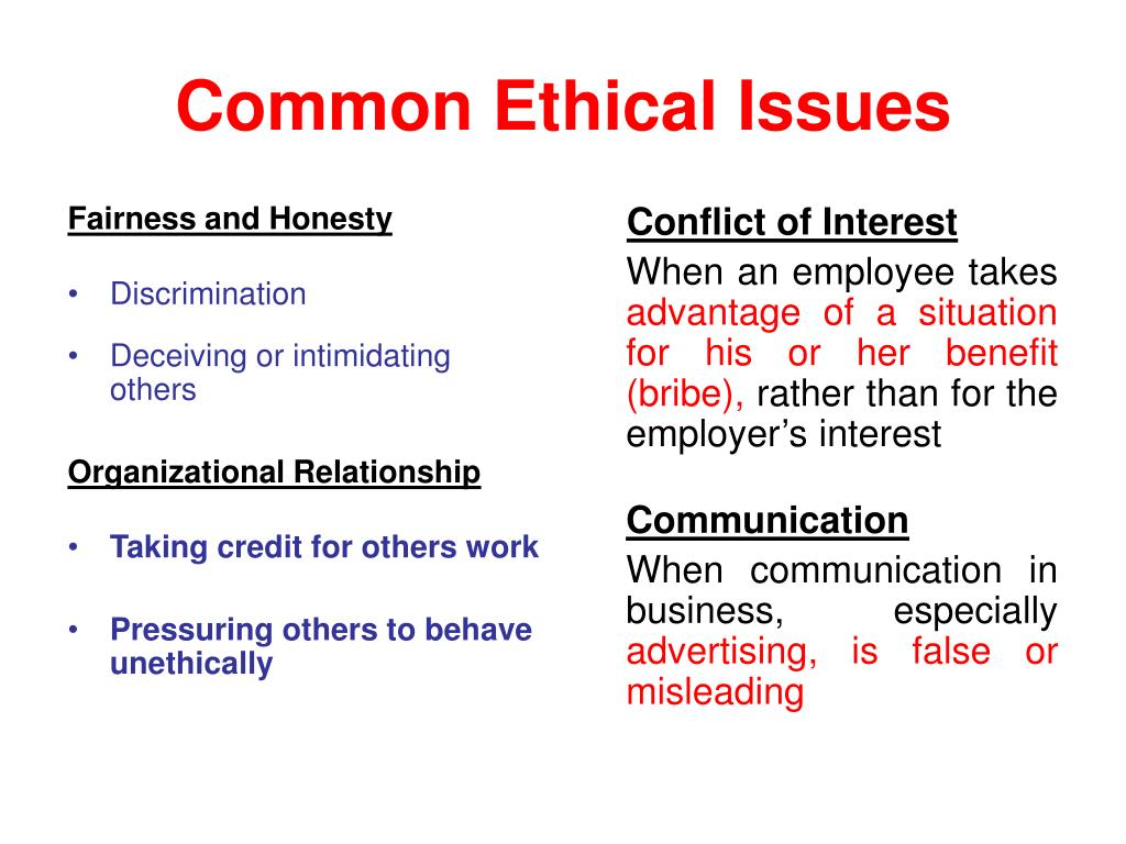 Fairness and Honesty