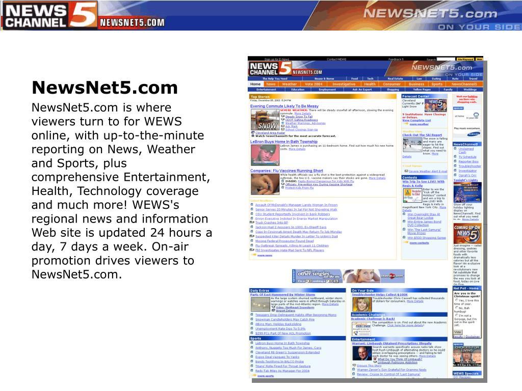 NewsNet5.com