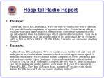 hospital radio report32