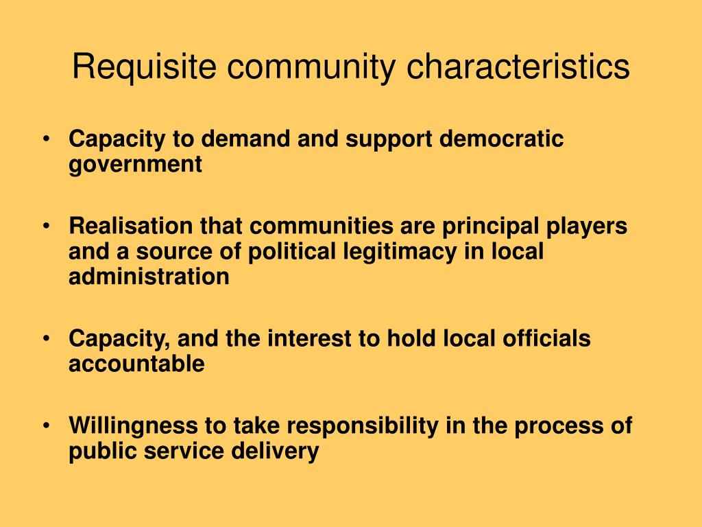 characteristics of public administration Best answer: it has strong bureacratic structres, and rules guiding the transactions among them and as well between tme and public all is designed for the.