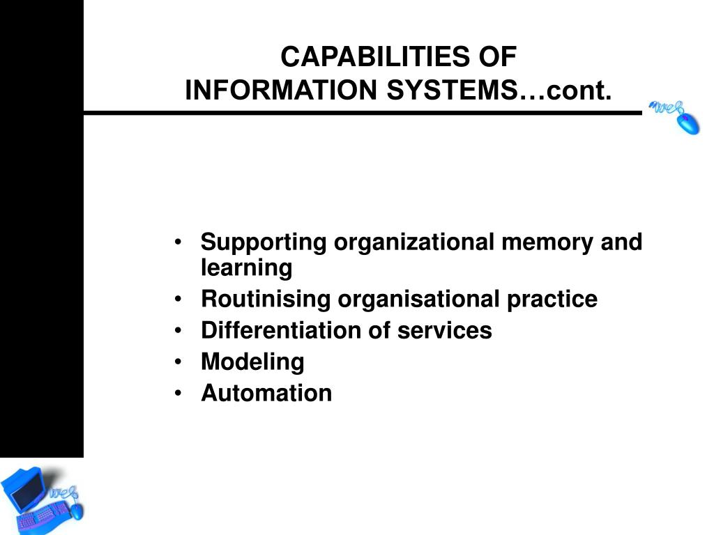 Supporting organizational memory and learning