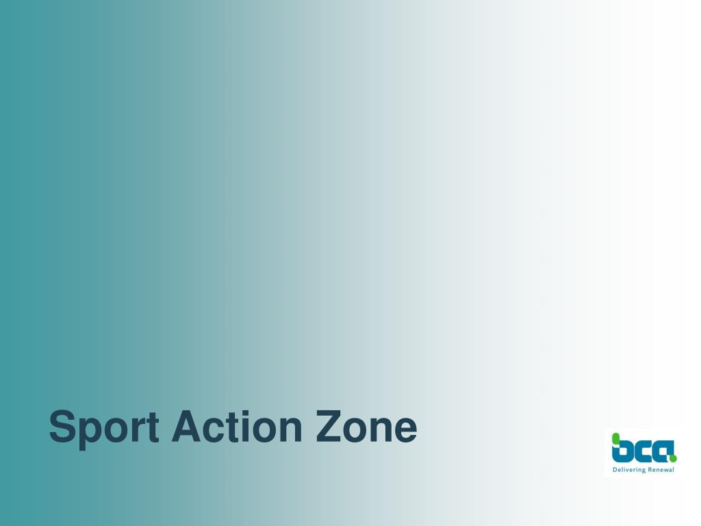 Sport Action Zone
