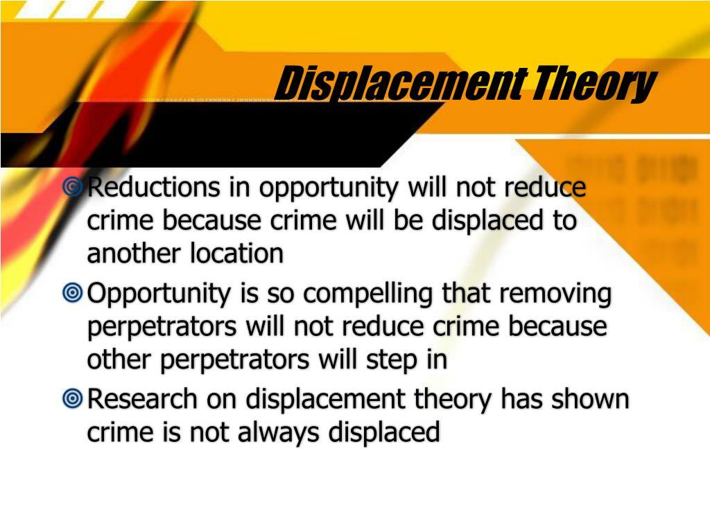 Displacement Theory
