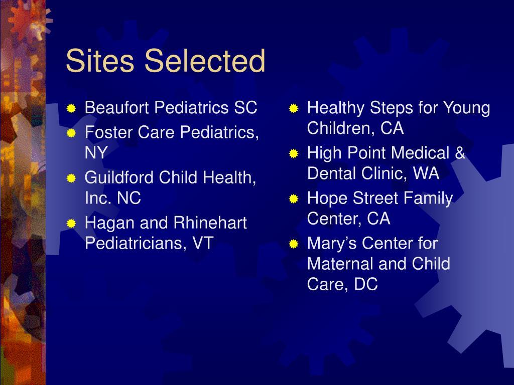 Beaufort Pediatrics SC
