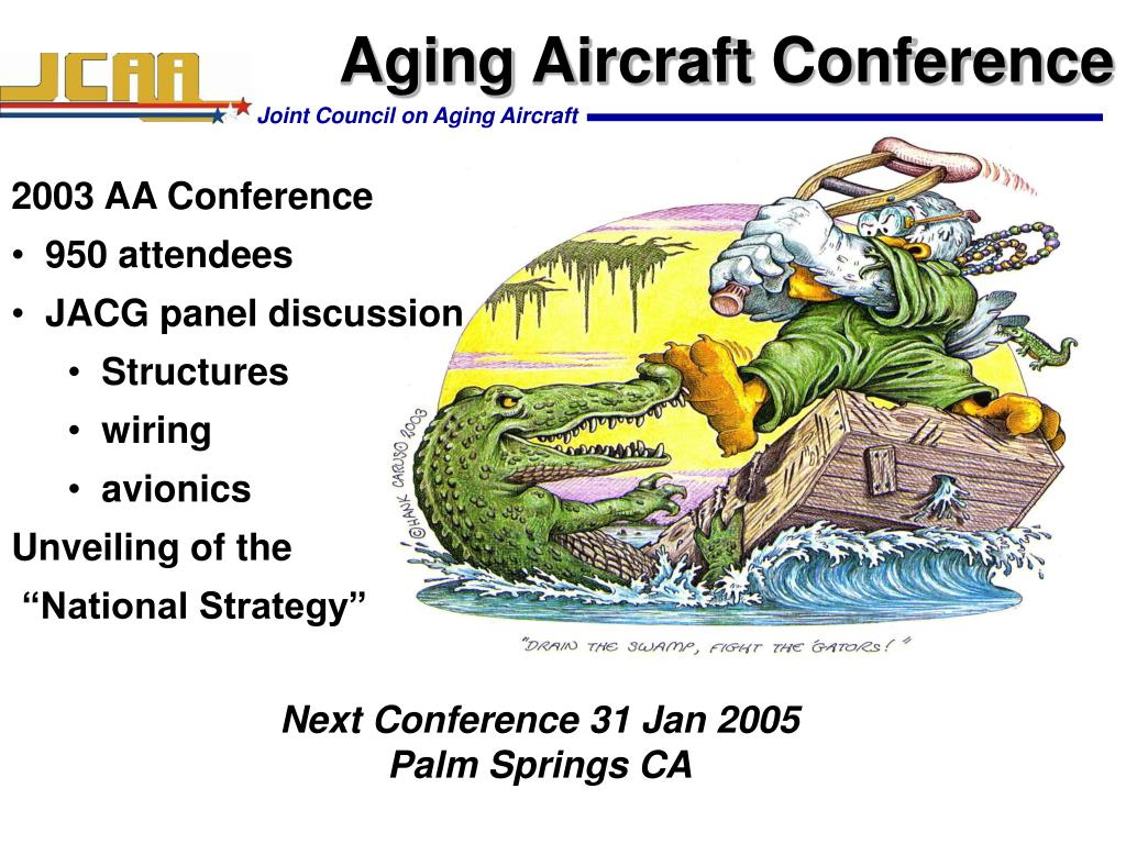 Aging Aircraft Conference