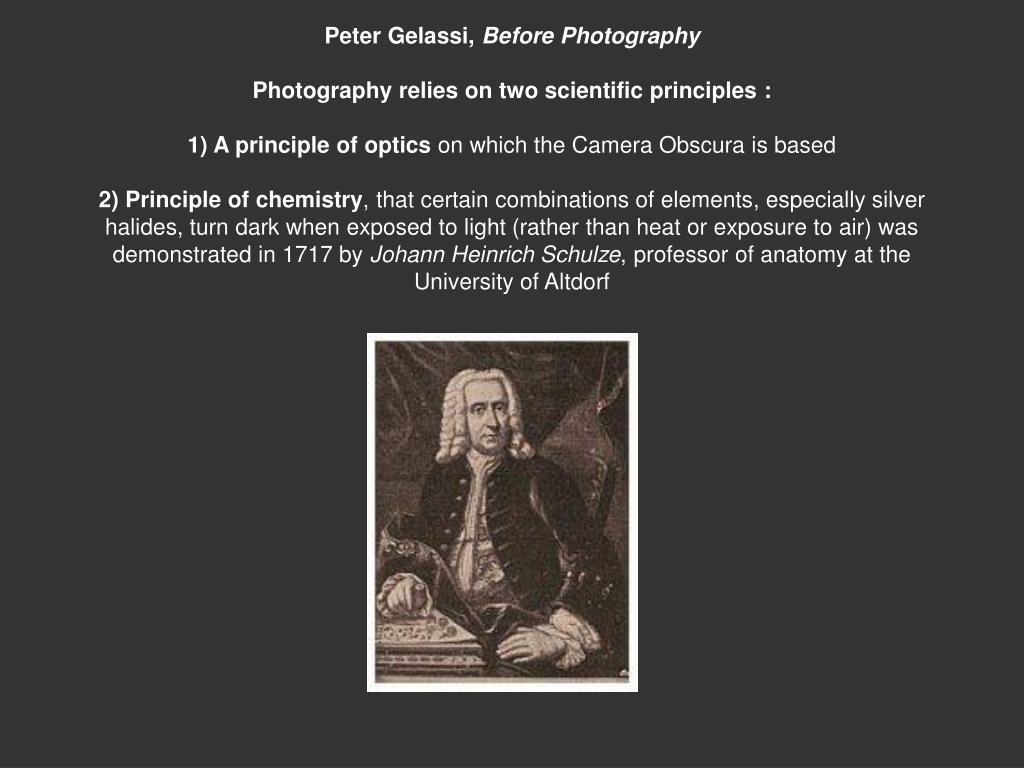 Peter Gelassi,