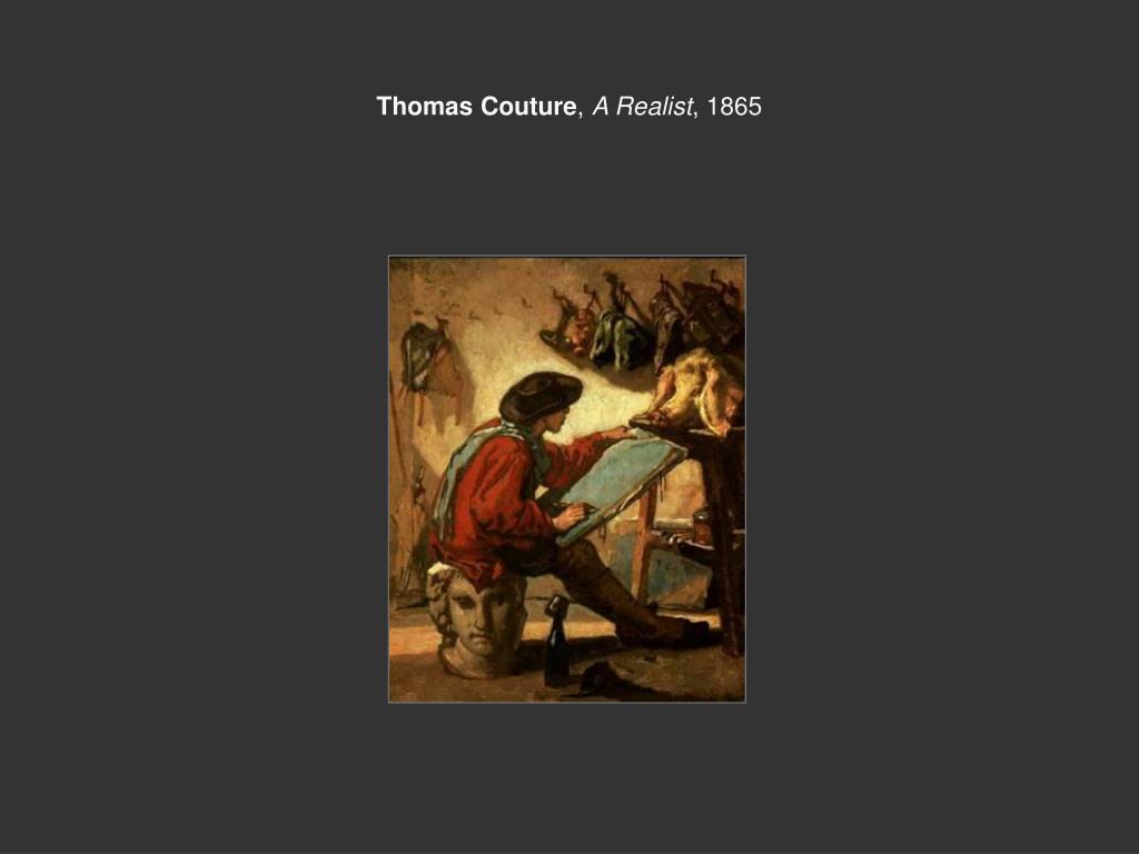 Thomas Couture