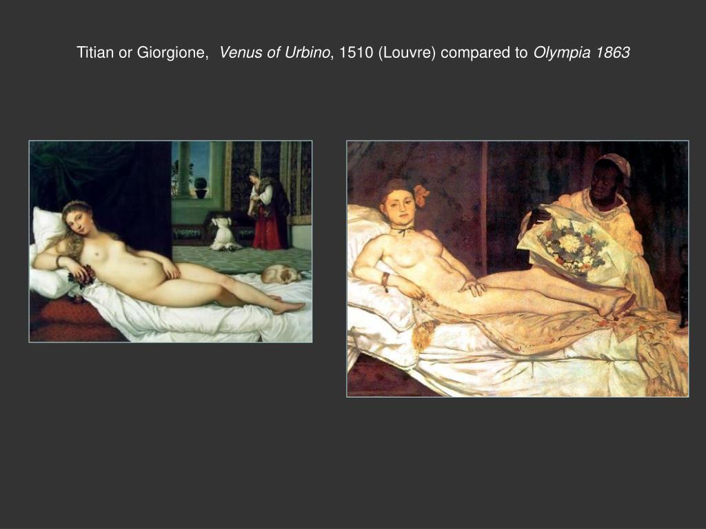 Titian or Giorgione,