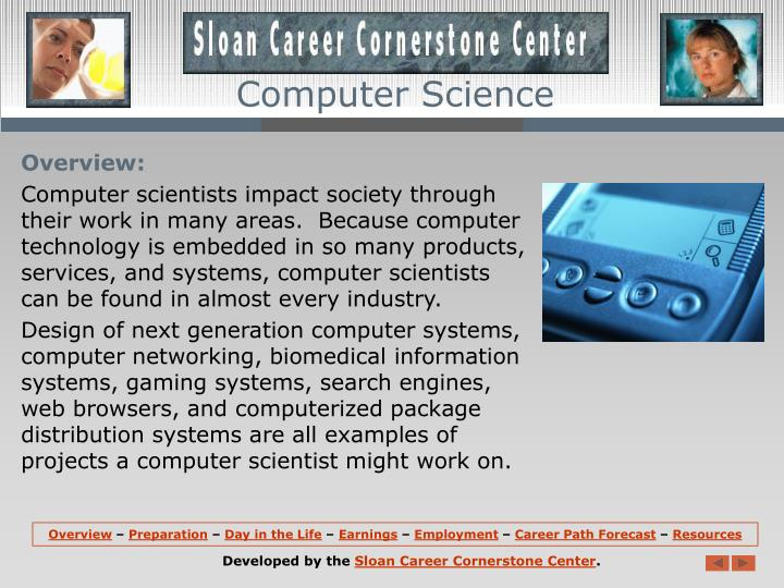 Computer science2